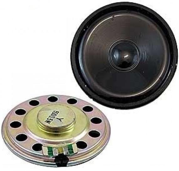 YD50-01M (50*h10*магн.N35) 50R 0.5W, металл