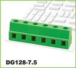 DG128 клеммный