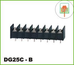DG25C клеммный
